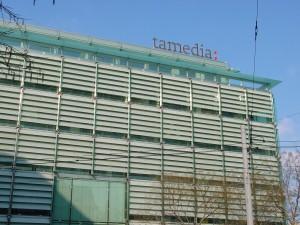 Tamedia_Verlagshaus