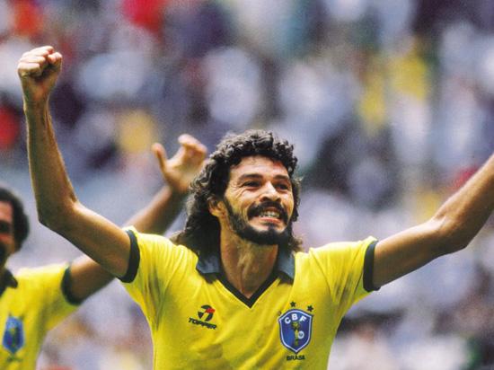 Brasilianischer Fußballer