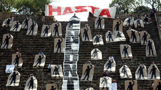 mexiko-iguala-protest