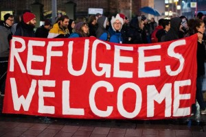 Refugees-welcome-
