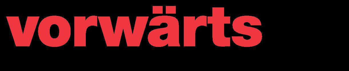vorwärts