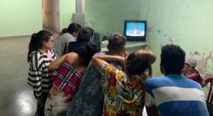 Das kubanische Staatsfernsehen